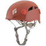 Black Diamond Half Dome Kletterhelm 2018, S/M, deep torch