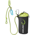 Edelrid Via Ferrata Belay Kit II Sicherungsset, 15 m, assorted colours