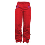 E9 Women's Pulce Kletterhose, S, red