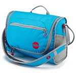 Moon Climbing Bouldering Bag Bouldertasche, blue jewel
