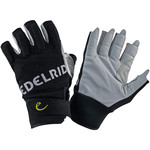 Edelrid Work Glove Open Kletterhandschuh, XL, snow