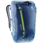 Deuter Gravity Motion 35 Kletterrucksack, navy-granite