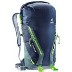 Deuter Gravity Rock & Roll 30 Kletterrucksack, navy-granite