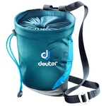 Deuter Gravity Chalk Bag II, Größe M, denim-titan
