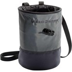 Black Diamond Mojo Repo Chalkbag 2018, M/L, gray