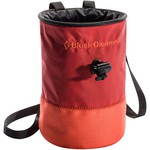 Black Diamond Mojo Repo Chalkbag 2018, M/L, red