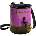 Black Diamond Mojo Repo Chalkbag 2018, S/M, purple