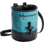 Black Diamond Mojo Repo Chalkbag 2018, S/M, ocean