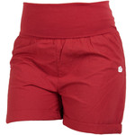 E9 Women´s AND Klettershorts, XS, wine