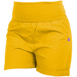 E9 Women´s AND Klettershorts, M, sunflower