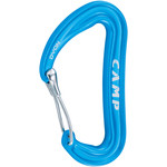 Camp Dyon Schnappkarabiner, light blue