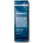 Whiteout Climbing White Chalk Crush Cut, 100g