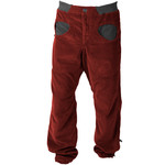 E9 Rondo VS Kletterhose, XL, wine
