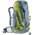Deuter ACT Trail 24 Wanderrucksack, granite-moss