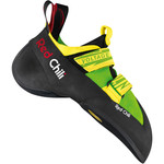 Red Chili Voltage Kletterschuh, UK 5, green/citrus