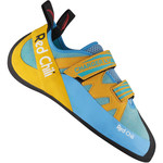 Red Chili Charger LV Kletterschuh, UK 3, turqouise/yellow