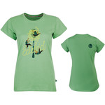 Edelrid Women´s Highball II T-Shirt, M, green pepper