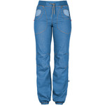 E9 Women´s Mix Kletterhose, S, cobalt blue