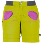 E9 Women´s Onda Short Klettershorts, XS, apple