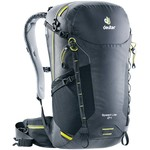 Deuter Speed Lite 24 Wanderrucksack, black