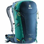 Deuter Speed Lite 24 Wanderrucksack, navy-alpinegreen