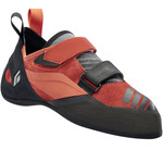 Black Diamond Focus Kletterschuh, UK 4, rust