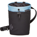 Black Diamond Gym Chalk Bag, M/L, stone