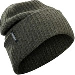Arcteryx Chunky Knit Toque Strickmütze, kufri heather