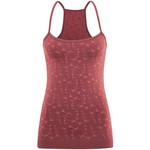 Red Chili Women´s Cora Seamless Top, XS, terra