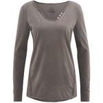 Red Chili Women´s Idari Longsleeve, XS, brun