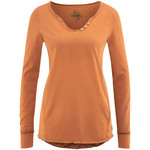 Red Chili Women´s Idari Longsleeve, S, safran