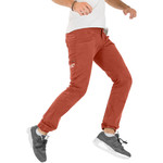 Looking for Wild Fitz Roy Technical Pants Kletterhose, S, orange