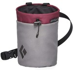 Black Diamond Mojo Repo Chalkbag, S/M, light gray
