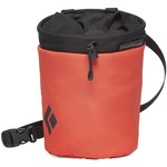 Black Diamond Mojo Repo Chalkbag, M/L, red