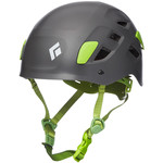 Black Diamond Half Dome Kletterhelm, S/M, slate