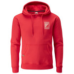 Moon Climbing MoonBoard Hoody, S, true red