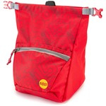 Moon Climbing Bouldering Chalk Bag 159, true red