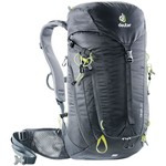 Deuter Trail 22 Wanderrucksack, graphite-black