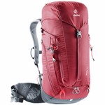 Deuter Trail 30 Wanderrucksack 2020, cranberry-graphite