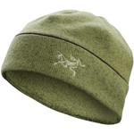 Arcteryx Covert Beanie Mütze, L-XL, arbour heather