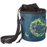Red Chili Chalk Bag Beta, shark blue