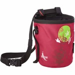 Red Chili Chalk Bag Beta, cherry