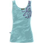 E9 Women´s Bice Tank Top, S, sky