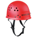 Edelrid Ultralight Kletterhelm 2020, red
