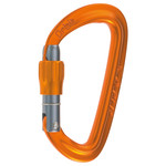 Camp Orbit Lock Verschlusskarabiner, orange