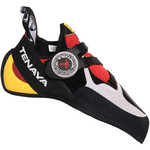 Tenaya Iati Kletterschuh, UK 5, grey/red