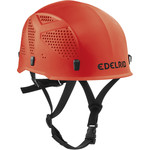 Edelrid Ultralight III Kletterhelm, red