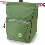 Moon Climbing Bouldering Chalk Bag, green