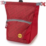 Moon Climbing Bouldering Chalk Bag, 100% true red