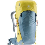 Deuter Speed Lite 32 Wanderrucksack, slateblue-greencurry
